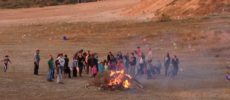 Lag Baomer : Jouer avec le feu peut être dangereux, toutes les consignes a respecter sont dans l'article
