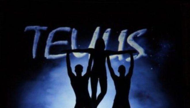 TEULIS, un spectacle tout en ombre et lumière pour la première fois en tournée en Israël dont Ashdod le 14 mai prochain