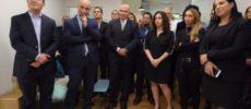Fattal a lancé un centre de réservation à Ashdod qui emploiera 200 personnes