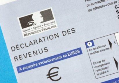 Déclaration d'impôts en France : c'est parti !