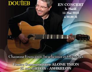 Club des Francophones d'Ashkelon : tout le programme des activités à venir