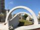 Un mémorial pour ceux qui ont péri dans la catastrophe d'Agadir