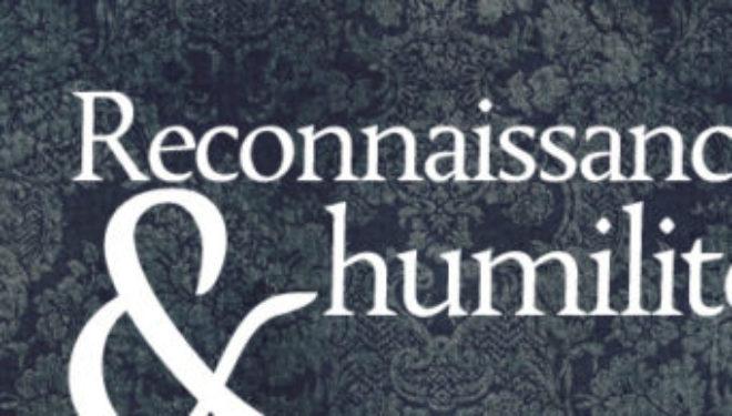 Psychologie et judaïsme: question d'humilité par Hanna Lachkar Haddad, Psychologue – Psychothérapeute