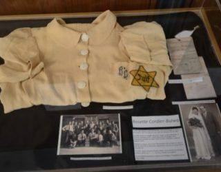 Vous possédez des objets datant de la Shoah ? confiez-les à Yad Vashem le 7 mai prochain à Ashdod au Matnas Safra !