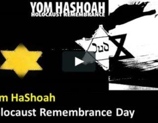 Ashdod : Mémoire d'holocauste