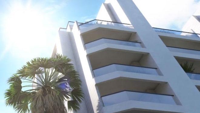 Nouveaux Projets Immobiliers – Il est temps d'ouvrir une fenêtre sur l'horizon bleu d'Ashdod