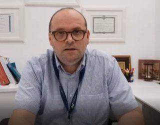 Le directeur des soins intensifs de l'hôpital d'Ashdod est mort subitement