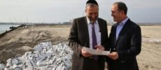 Politique – Aryeh Deri: Le mouvement Shas soutiendra Yehiel Lasri