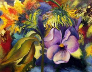 «Pour la liberté» une exposition solo de l'artiste Batya Henkin