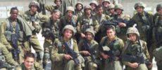 Pour Chavouot, soyez comme nous aux cotés de nos valeureux soldats et participez à l'opération !