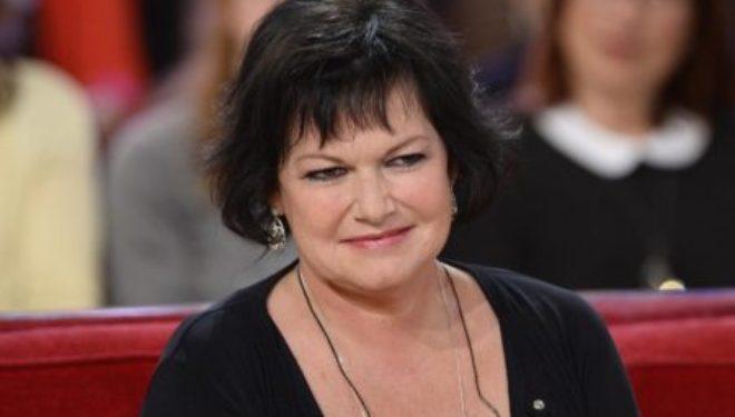 La chanteuse belge Maurane est morte cette nuit a l'age de 57 ans !
