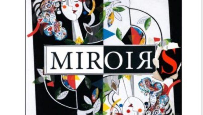 «MiRoirS  » la toute nouvelle pièce de Bernard Bitan, mise en scène par Elie Chouraqui. C»est Mardi 8 Mai  Tel Aviv !
