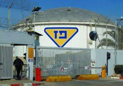 Le Ministère de l'Environnement s'alarme : l'air d'Ashdod est contaminé par des substances cancérigènes
