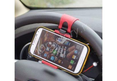 Automobilistes attention ! une autre interdiction sur l'utilisation des téléphones cellulaires au volant