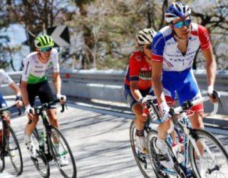 Attention ! grande perturbation sur les routes du sud dimanche 6 mai en raison de la course cycliste du Tour d'Italie Giro Italia