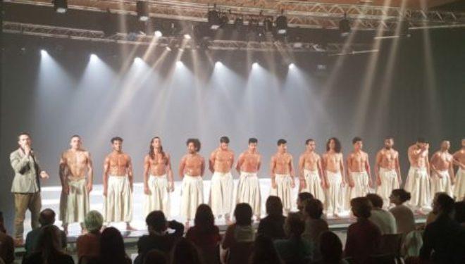 Vous rêvez de danser autour du monde ? Vous aurez l'occasion d'auditionner à Ashdod !