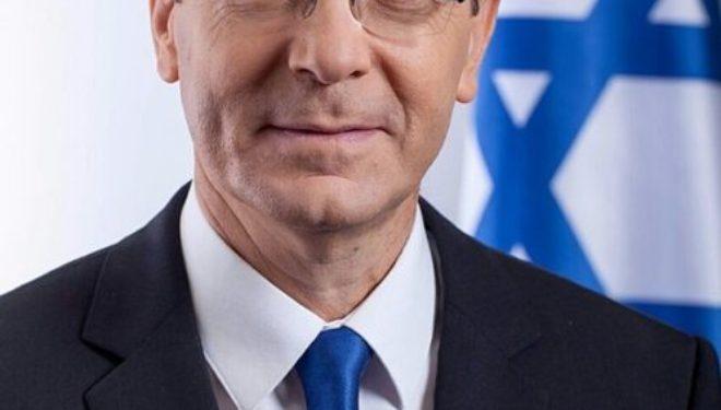 Israël : C'est officiel, Yitzhak Herzog à la tête de l'Agence Juive