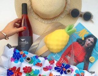 Finir l'année en beauté en sirotant un vin d'été  Par Elisa Joudal