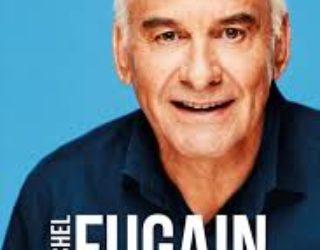 Michel Fugain en Concert à Tel Aviv le 25 juillet prochain !