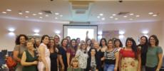 Conférence pour les femmes d'affaires d'Ashdod