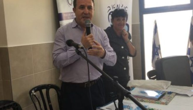 Inauguration réussie pour la Moadonit Qualita-Imave