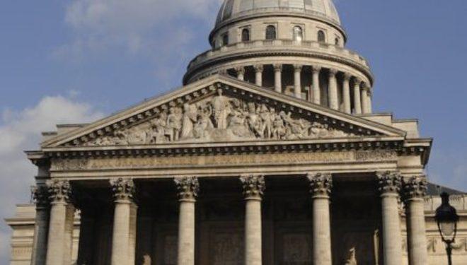 La dépouille de Simone Veil sera transférée au Panthéon dimanche !