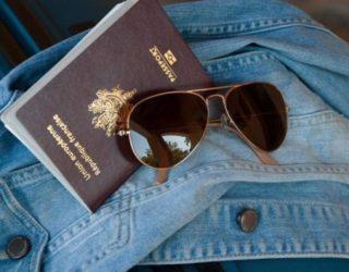 Votre passeport français, un sésame vers 187 pays !