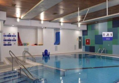 Si l'eau pouvait parler : Jérusalem obtient la première piscine d'hydrothérapie avancée