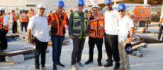 Ashdod continue de renforcer son système d'urgence !