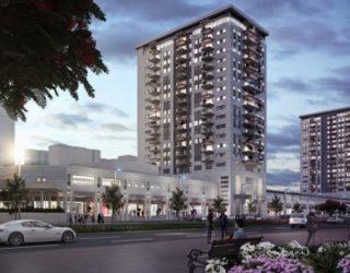 Immobilier : Calaniot, un projet accessible, confortable et luxueux à Ashdod