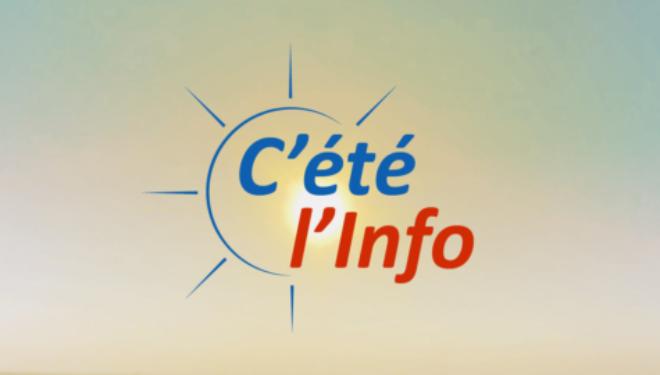 Ashdod ! Venez débattre dans «C'été l'info»,  la nouvelle émission estivale d'i24NEWS, on vous attend !