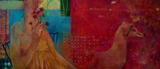 Culture : exposition »La ligne d'horizon» d'Elinor