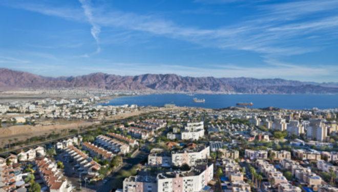 EILAT-CONNECTION.COM : La nouvelle version du site d'Eilat en français !