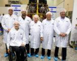 Israël lancera une fusée sur la lune en décembre