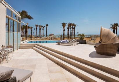 Séjour à la mer morte du 8 au 11 juillet à l'hôtel HOD avec l'association Shavei Tsion d'Ashdod