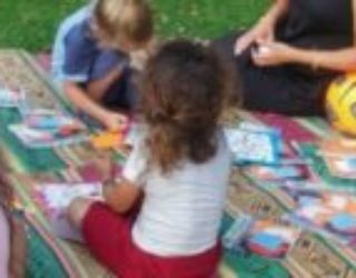Nouveau à Ashdod : une activité commune pour les enfants et les parents gratuite dans toute la ville !