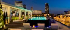 Les  meilleurs »rooftop» bars de Tel Aviv !!