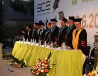 SCE, l'École d'Ingénieurs Sami Shamoun, moteur de développement de la région Sud d'Israël